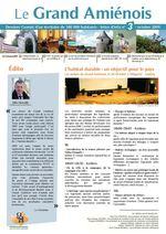 Grand Amiénois n°3 - Octobre 2009