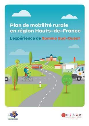 Plan de mobilité rurale en région Hauts-de-France : L'expérience de Somme Sud-Ouest