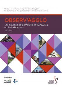 Amiens est dans Observ'agglo, la publication d'observation sur les 59 plus grandes intercommunalités françaises