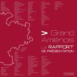 SCOT du Pays du Grand Amiénois : Rapport de Présentation - Janvier 2013