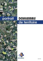 Portrait de territoire - CC du Doullennais - Mai 2011