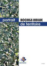 Portrait de territoire - CC du Bocage Hallue - Juin 2011
