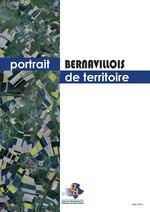 Portrait de territoire - CC du Bernavillois - Mai 2011