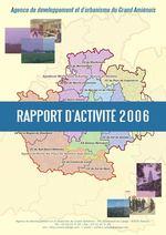 Rapport d'activité 2006