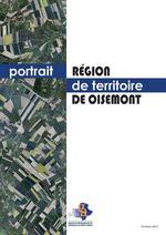 Portrait de territoire - CC de la Région de Oisemont - Octobre 2011