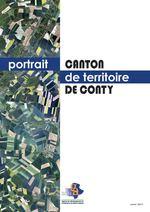 Portrait de territoire - CC du Canton de Conty - Juillet 2011