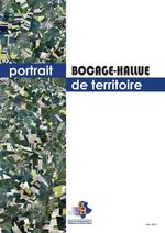Portrait de territoire - CC Bocage-Hallue - Juin 2011