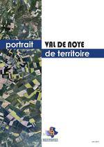 Portrait de territoire - CC du Val de Noye - Juin 2011