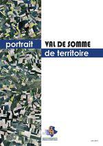 Portrait de territoire - CC du Val de Somme - Juin 2011