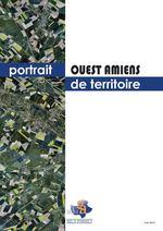 Portrait de territoire - CC Ouest Amiens - Mai 2011