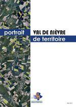 Portrait de territoire - CC du Val de Nièvre et environs - Mai 2011