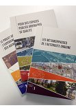 Points FNAU, une nouvelle collection d'ouvrages proposée par le réseau des agences d'urbanisme et éditée par le groupe Gallimard
