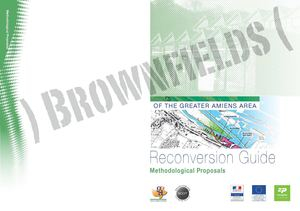 Guide for Brownfield renewing of Greater Amienois - November 2014