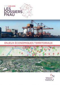 Amiens: Clusters urbains et collectifs innovants dans le Grand Amiénois - Les Dossiers FNAU, N° 38, Juin 2016, p. 8