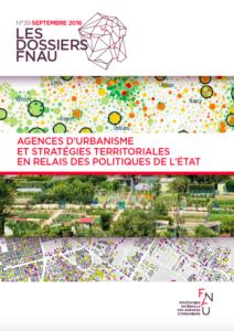 Amiens: Les campagnes urbaines en mode projet - Les dossiers FNAU, N° 39, Septembre 2016, p. 10