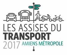 Assises du Transport 2017 d'Amiens Métropole