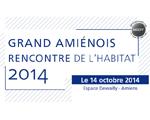 Rencontre annuelle de l'Habitat 2014