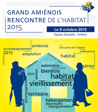 Rencontre annuelle de l'Habitat 2015