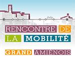 Rencontre de la mobilité du Grand Amiénois 2016