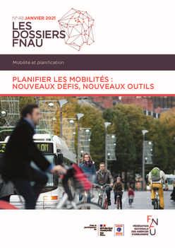 Le plan de mobilité en milieu rural SOMME SUD-OUEST AMIÉNOIS - Dossiers FNAU, n° 48. Planifier les mobilités : nouveaux défis, nouveaux outils
